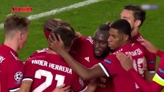 Tin Thể Thao 24h Hôm Nay (19 h - 01/10):  Bảng A Cup C1, Man Utđ Nhẹ Nhàng Vượt Qua Benfica
