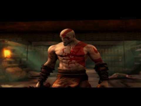 God of War: La pelicula en Español [Full HD 1080p]