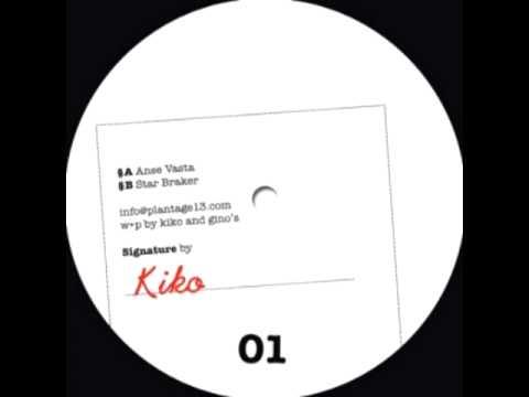 Kiko and Gino's - Star Braker (Original Mix)