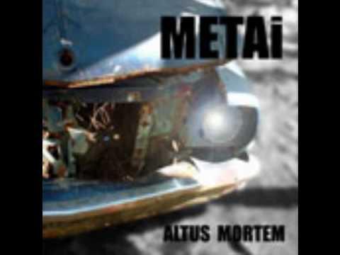 Altus Mortem - Sed De Poder