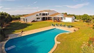 Villa en/Chalet en Trebaluger, Menorca Ref.22041