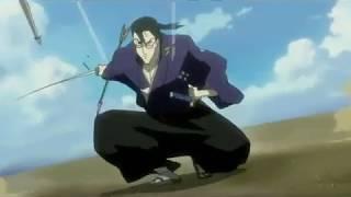 AMV Samurai Shamploo,Mugen vs Jin;Linkin Park