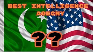 Top 10 Best Intelligence Agencies of the World 2017