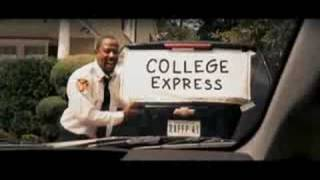 College Road Trip (2008) - Official Trailer