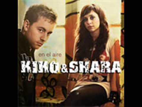 kiko y shara tras los libros: