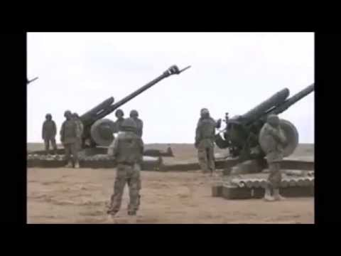 Must Watch! Afghan National Army 2016