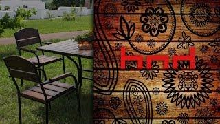 Furniture set Premium dark