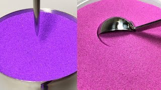 Very Satisfying Kinetic Sand Video Trailer 2 Sand Tagious