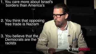Cuckservatism explained: What's right and wrong with this new meme-Gavin McInnes