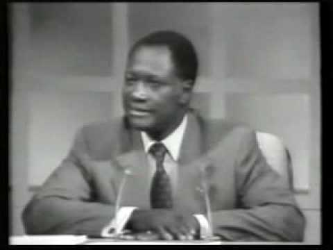 [Cote d'Ivoire]Alassane Dramane Ouattara