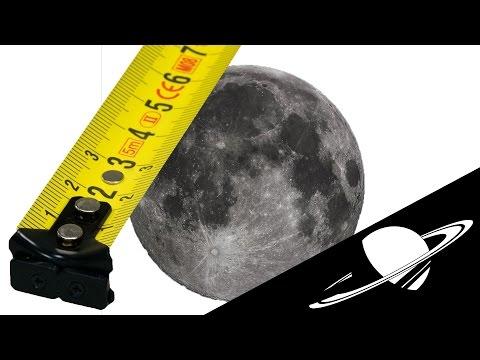 Connaître la distance Terre-Lune au millimètre près !