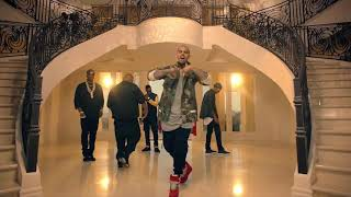 Dj Khaled ft. Chris Brown , August Alsina , Jeremih & Future - Hold You Down (Official  Video)
