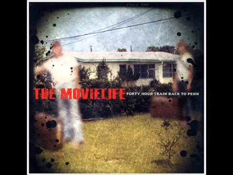 Movielife - Spanaway