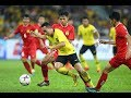 Malaysia Laos Goals And Highlights