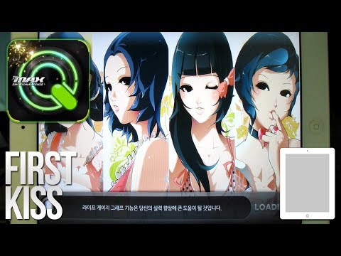 [djmax Technika Q] Bjj - First Kiss 3l Sg video