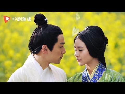 【风中奇缘】【胡歌X刘诗诗】【九爷X小月】-《年轮》
