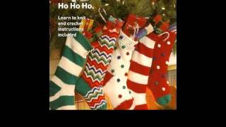 easy crochet christmas stocking for beginners
