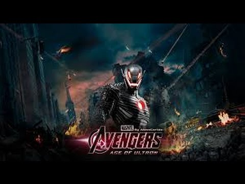 Avengers 2 Official Trailer Age Of Ultron 2014 2015 - Marvel trailer