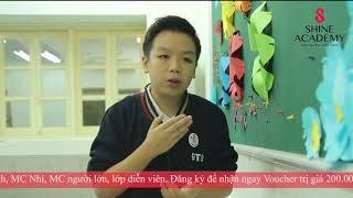 0008-2018 - Lê Minh Bảo Hoàng's presentation