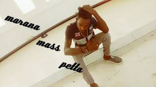 Marana mass petta song dance