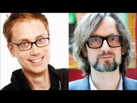Stephen Merchant interviews Jarvis Cocker