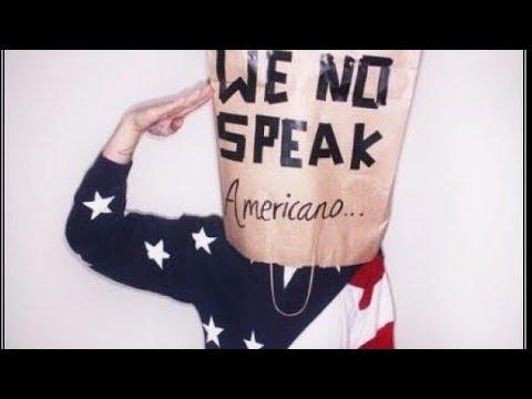 Pitbull - Bon Bon (We no speak amerikano)