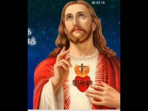 Tamil Christian Devotional Song(என்னிடம் நீ பேசமாட்டாயா?) video