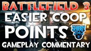 Battlefield 3 - Easy BF3 COOP Points - 10,000 to 14k in ~4 Minutes - Hit and Run Cooperative Mission