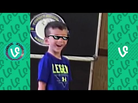 [1 HOUR] TRY NOT TO LAUGH - Funny Videos Compilation | Best of The Month (August 2018)
