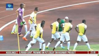 Sports Tonight: Discuss On Ranieri's Sack Pt 2