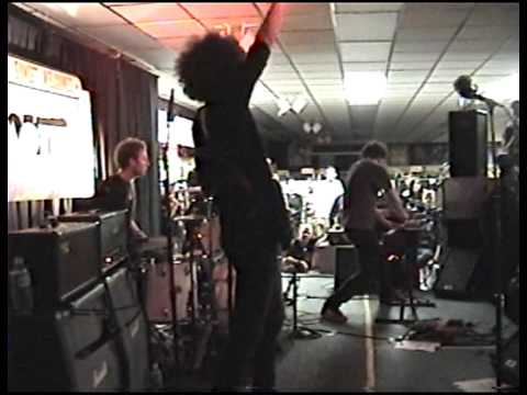 Wolfmother - Mind's Eye - Live 2006
