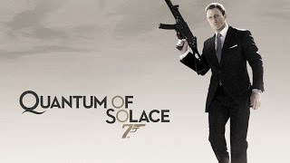 007 Quantum of Solace PC Gameplay