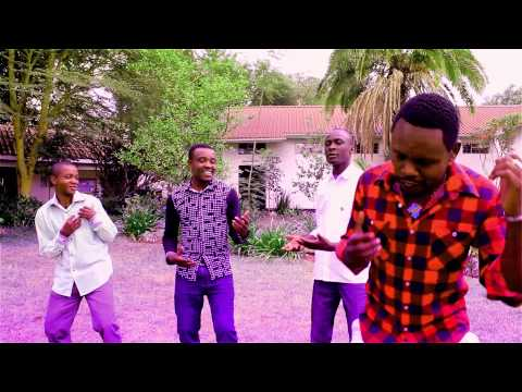 Nitamsifu Best  Gospel Lingala By Jackson Bin Pokea Official Hd Video video