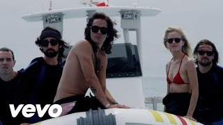Watch Youngblood Hawke We Come Running video