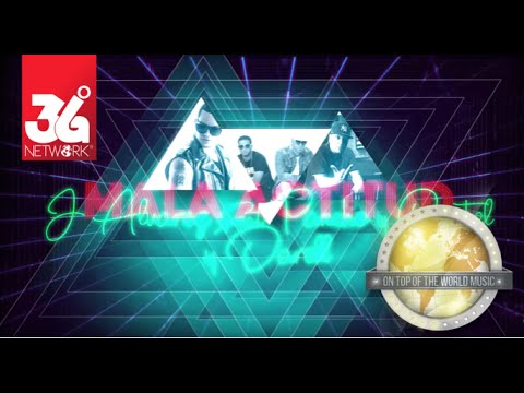 J Alvarez Ft Darell, Pancho Y Castel – Mala Actitud (Lyric Video) videos