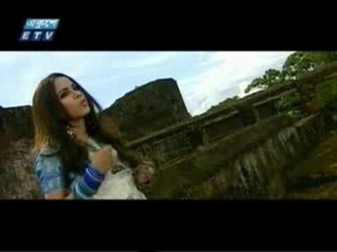 Tishma : Bhalobashi Bhalobashi ( Rabindra Sangeet ) video