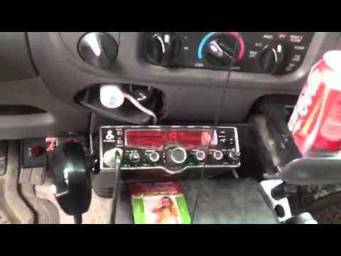 1998 ford f150 4.6l triton v8