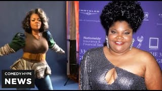 Mo'Nique Shows Weight Loss Results While Dancing To Cardi B - CH News