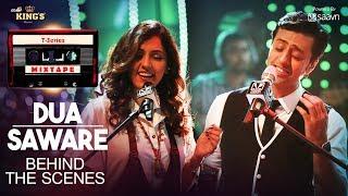 Dua Saware Song (Behind The Scenes)   T-Series Mixtape   Neeti Mohan Salim Merchant