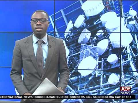 Joy News Today (11-2-16)