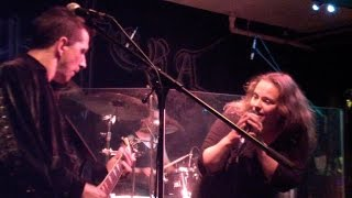 Dystera - Task Of The Sages (Live)