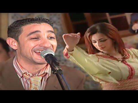 شعبي مغربي نايضة في العرس المغربي مع سعيد الصنهاجي - Morocco Chaabi Dance thumbnail