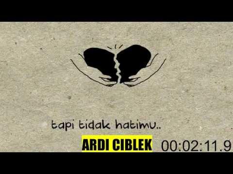 Armada - Asal Kau Bahagia (Official Lyric Video)