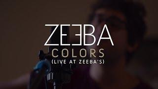 download musica Zeeba - Colors Live at Zeebas