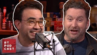RT Podcast: Ep. 483 - It Can Only Get Better