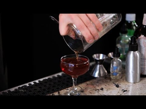 How to Create Your Own Cocktail | Whiskey Guide