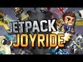 Jetpack Joyride Trailer