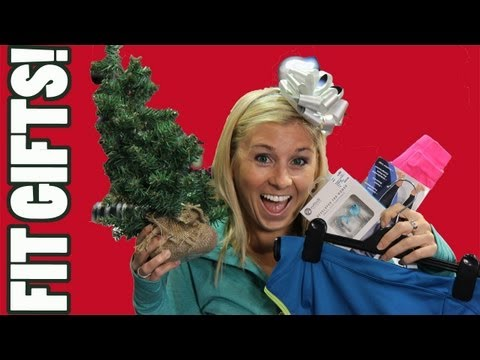 Top Fitness Gifts | Sarah Dussault