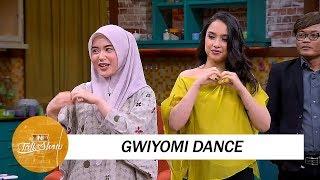 Download Lagu Ayana Moon Ngajarin Gwiyomi Dance Gratis STAFABAND