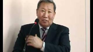 Мэр Улан-Удэ поздравил депутата Слипенчука